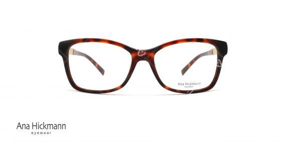 عینک طبی کائوچویی آنا هیکمن AH6205 G21 - عکاسی وحدت - زاویه رو به رو