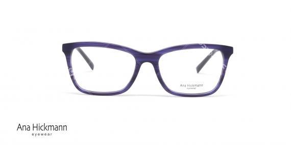 عینک کائوچویی آناهیکمن- عکاسی وحدت- زاویه رو به رو