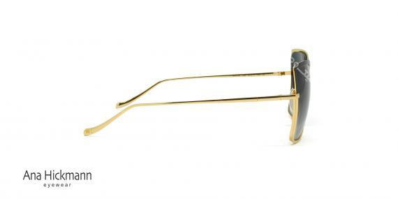 عینک آفتابی آنا هیکمن Ana Hickmann AH3150 - عکاسی وحدت - عکس از کنار