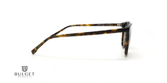 عینک آفتابی کائوچویی بولگت - BULGET BG9077A - عکاسی وحدت - عکس زاویه کنار