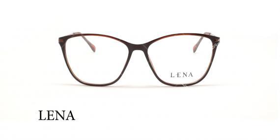 عینک طبی لنا - LENA LE340 - عکاسی وحدت - عکس زاویه روبرو