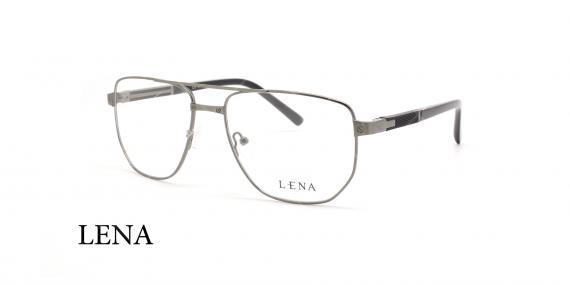 عینک طبی لنا - LENA LE443 - عکاسی وحدت - عکس زاویه سه رخ
