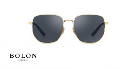 عینک آفتابی چند ضلعی بولون - BOLON BL7088-اپتیک وحدت - عگس زاویه روبرو