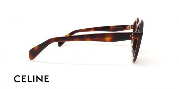 عینک آفتابی زنانه سلین - CELINE CL400171 - عکاسی وحدت - عکس زاویه کنار