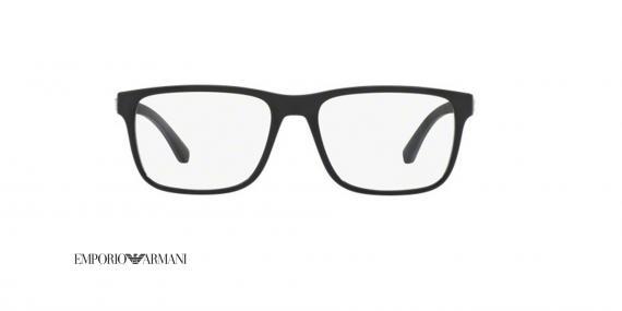 عینک طبی امپریو آرمانی  -EA3103  -عکاسی وحدت - زاویه روبرو