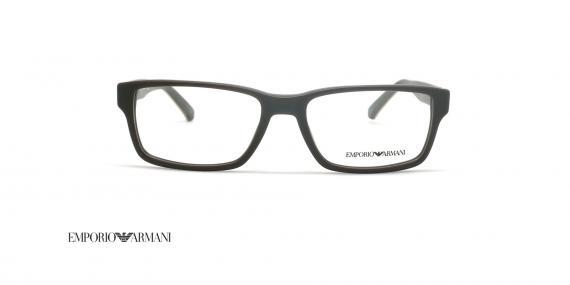 عینک طبی امپریو آرمانی - EMPORIO ARMANI EA3087 - عکاسی وحدت - عکس زاویه روبرو
