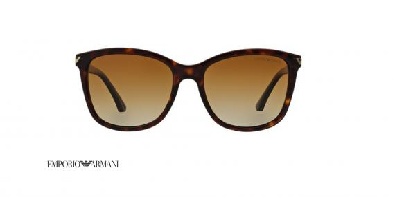 عینک آفتابی امپریو آرمانی  -EA4060 2026t5 -عکاسی وحدت - زاویه روبرو