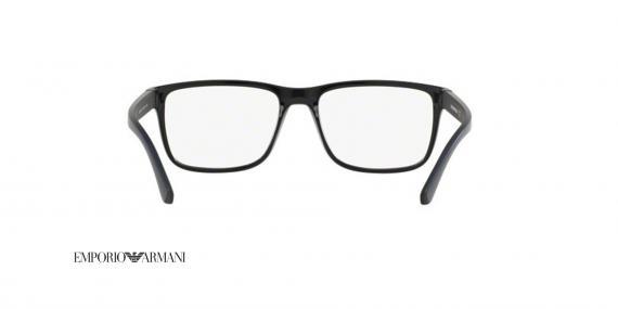 عینک طبی امپریو آرمانی  -EA3103 -عکاسی وحدت - زاویه پشت