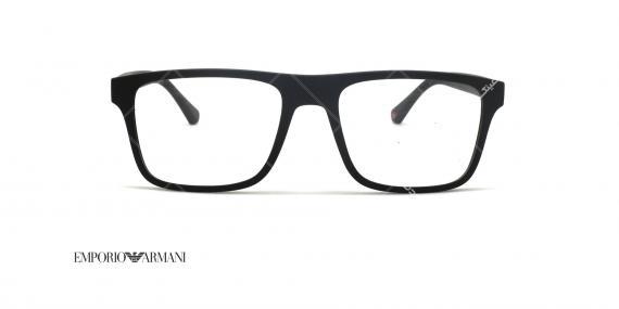 عینک طبی رویه دار امپریو آرمانی - EMPORIO ARMANI EA4115 - عکاسی وحدت - عکس زاویه روبرو