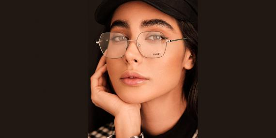 عینک طبی چند ضلعی جوپ - JOOP 83254