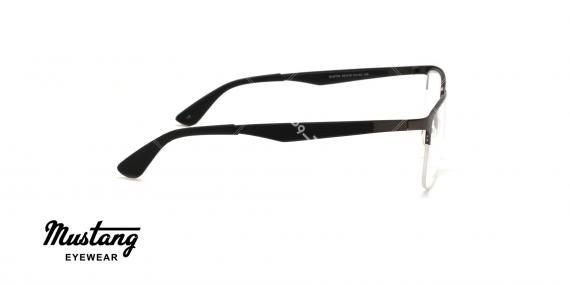 عینک طبی زیرگریف موستانگ - MUSTANG MU6794 - عکاسی وحدت - عکس زاویه کنار