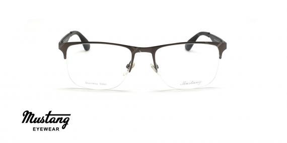 عینک طبی زیرگریف موستانگ - MUSTANG MU6794 - عکاسی وحدت - عکس زاویه روبرو