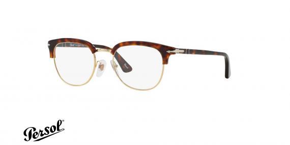 عینک طبی کلاب مستر پرسول - Persol Clubmaster PO3105VM