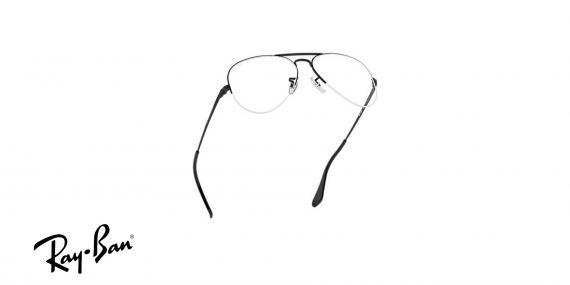 عینک طبی زیرگریف طرح خلبانی ری بن - Rayban - رنگ مشکی