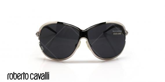 عینک آفتابی زنانه روبرتو کاوالی - ROBERTO CAVALLI - عکاسی وحدت - عکس زاویه سه رخ