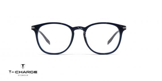 عینک طبی تی شارژ T Charge t9036 - عکاسی وحدت - زاویه رو به رو
