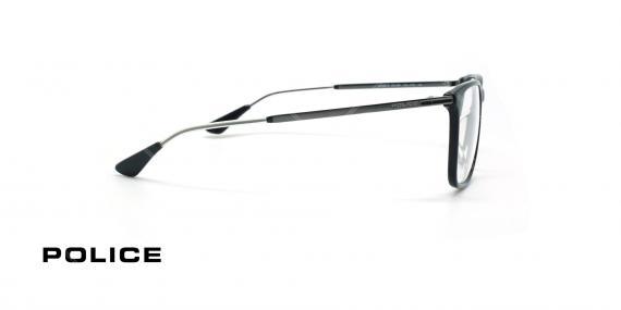 عینک طبی پلیس - POLICE VPL689 MARK2 - عکاسی وحدت - عکس زاویه کنار
