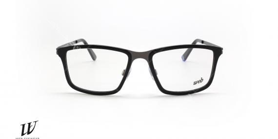 عینک طبی وب - WEB WE5178 - عکاسی وحدت - عکس زاویه روبرو