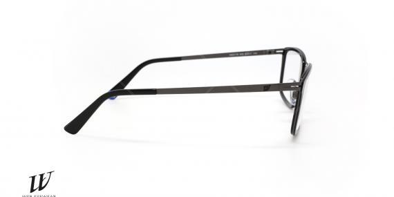 عینک طبی وب - WEB WE5178 - عکاسی وحدت - عکس زاویه کتار