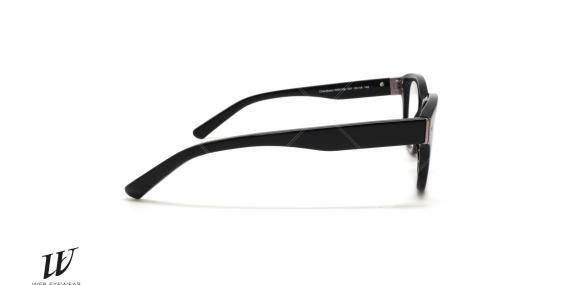 عینک طبی وب - WEB WE5106 - عکاسی وحدت - عکس زاویه کتار