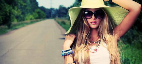 عینک های آفتابی مناسب مد تابستان 2019