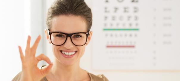 روان شناسی افراد عینکی