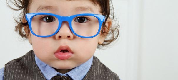 عینک افتابی ژله ای بچه گانه